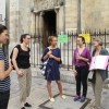 L'Alternative Urbaine- Alternative Walks in Paris